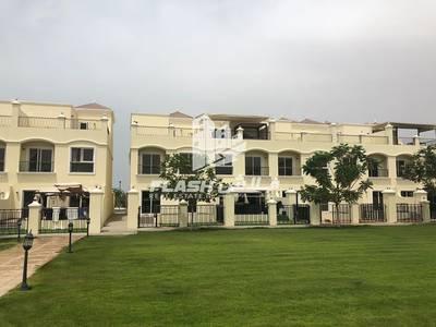 تاون هاوس 3 غرف نوم للبيع في قرية الحمراء، رأس الخيمة - Fully furnished Bayte Town house