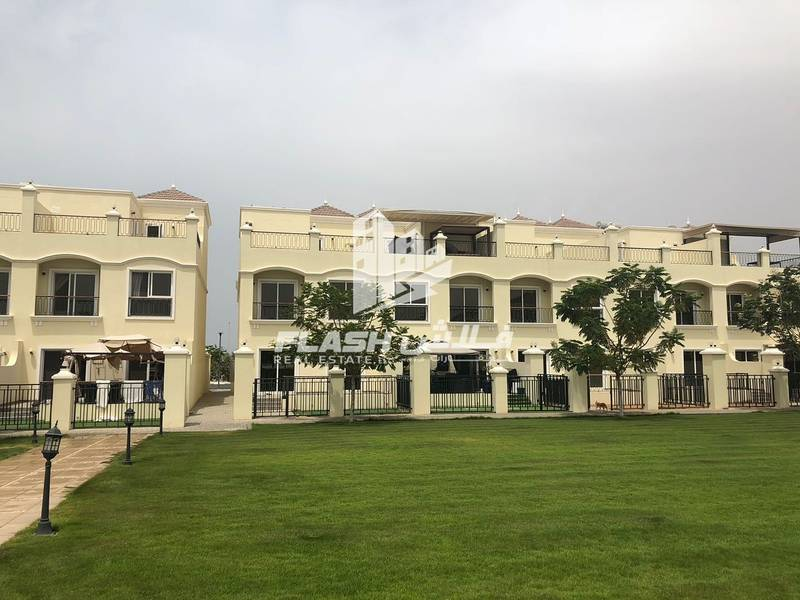 Fully furnished Bayte Town house