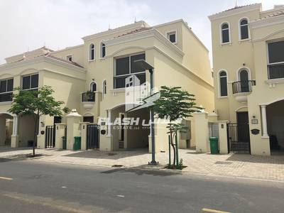 3 Bedroom Townhouse for Sale in Al Hamra Village, Ras Al Khaimah - Fully furnished Bayte Town house