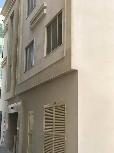 1 Bedroom Apartment for Rent in Al Qulayaah, Sharjah - SIDE VIEW