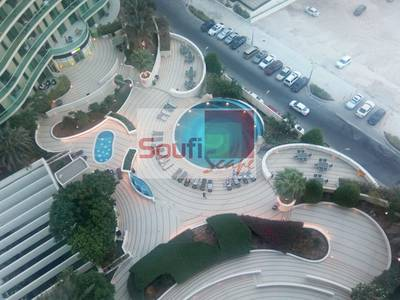 1 Bedroom Flat for Sale in Al Reem Island, Abu Dhabi - HOT DEAL !!! 1 bedroom for sale in beach towers