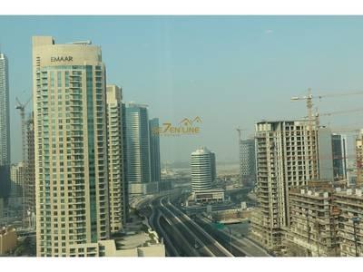 2 Bedroom Flat for Rent in Downtown Dubai, Dubai - 2BR Serviced Apartment in Downtown Dubai