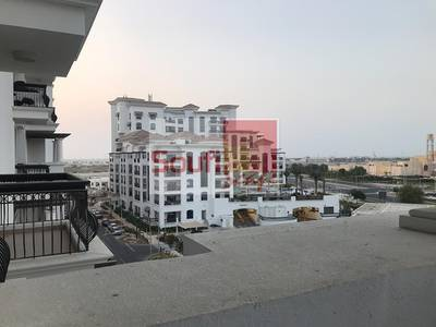 1 Bedroom Apartment for Rent in Yas Island, Abu Dhabi - Furnitshed 1 BR in ansam for rent