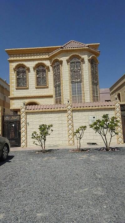 5 Bedroom Villa for Rent in Al Mowaihat, Ajman - 5 Bedrooms Villa