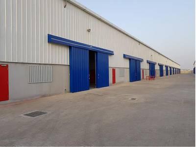 Warehouse for Rent in Al Saja, Sharjah - BRAND NEW WAREHOUSE JUST 16 DIRHAM PER SQFT IN SAJAA SHARJAH