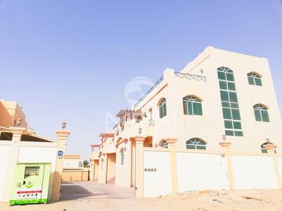 5 Bedroom Villa for Rent in Shakhbout City (Khalifa City B), Abu Dhabi - Stand Alone 5 Bedroom Villa Available in