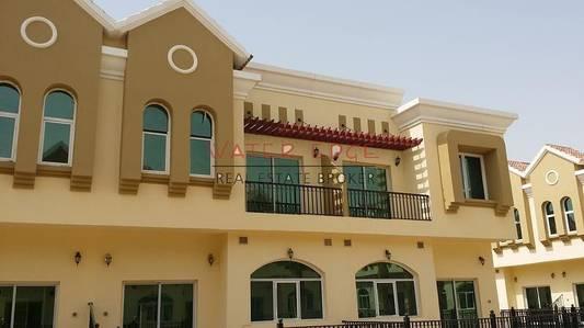 3 Bedroom Villa for Rent in Dubai Industrial Park, Dubai - 3 bed Villa in Sahara Meadows