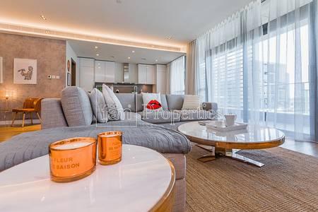 شقة 3 غرف نوم للبيع في جميرا، دبي - On Boulevard Perfect To Live Or Invest!
