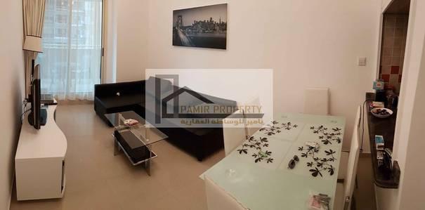 1 Bedroom Flat for Sale in Dubai Marina, Dubai - LUXURY  FURNISHING- WELL MAINTAINED - LOW PRICE