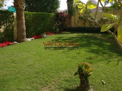 3 Bedroom Villa for Rent in The Springs, Dubai - Beautiful Landscape Garden I Type 2M I  Maintained
