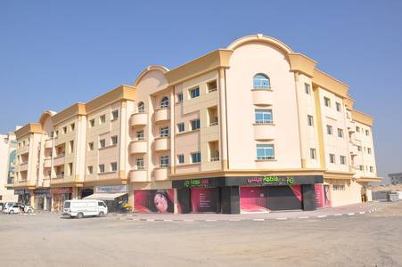 Building for Rent in Al Warqaa, Dubai - Vacant - Staff Accommodation - 90 Apt.