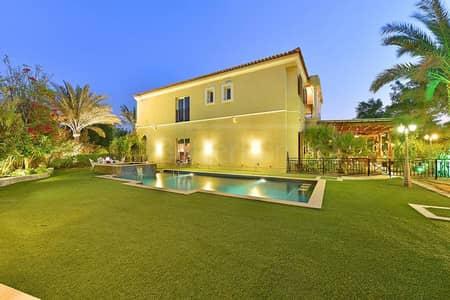 Family Villa Fully Upgraded Extended in Motor City