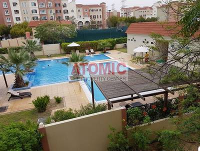 Studio for Sale in Discovery Gardens, Dubai - FOR SALE - MED - Big Studio in Discovery Garden - 390K