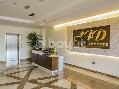 Showroom for Rent in Umm Ramool, Dubai - Convenient Location Showroom w/ Mezzanine