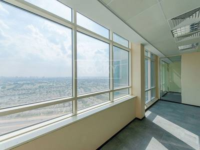 Office for Rent in Jumeirah Lake Towers (JLT), Dubai - Ready to Move in | Fitted Office Space in Liwa Heights