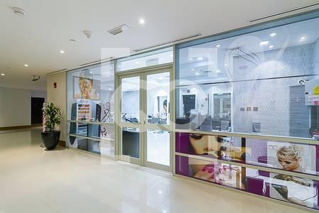 Shop for Sale in Jumeirah Lake Towers (JLT), Dubai - Elegant Salon inside  hotel in Jumeirah Lake Towers