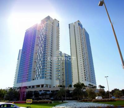 1 Bedroom Apartment for Rent in Zayed Sports City, Abu Dhabi - Zero Agency Fee for 1BR in Rihan Heights