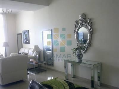 2 Bedroom Flat for Rent in Dubai Marina, Dubai - Amazing with full sea view  big size 2 bedroom +laundry