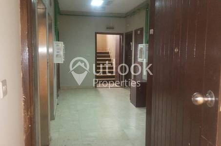 3 Bedroom Apartment for Rent in Airport Street, Abu Dhabi - BIG 3BHK+BALCONY+CentralAC near Al Jumaira Resto Airport!