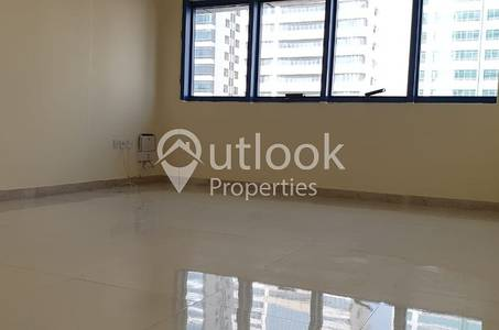 2 Bedroom Apartment for Rent in Airport Street, Abu Dhabi - BEST OFFER!2BHK+2FULL BATH+CentralAC+GAS+FULL Ceramic 60K!