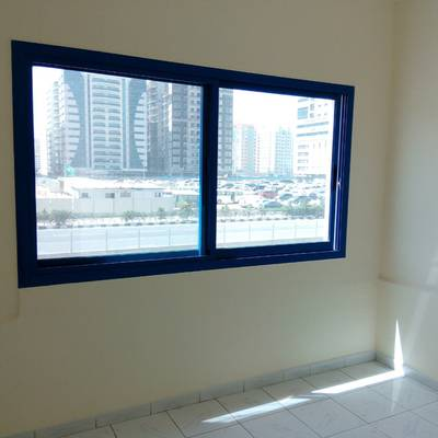 2 Bedroom Apartment for Rent in Al Nahda, Sharjah - Family building cheapest new 2bhk with 10 days free just in 28k opp sahara mall in al Nahda cal