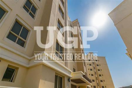 3 Bedroom Apartment for Sale in Baniyas, Abu Dhabi - Huge Layout 3BR with Maids and Study rm.