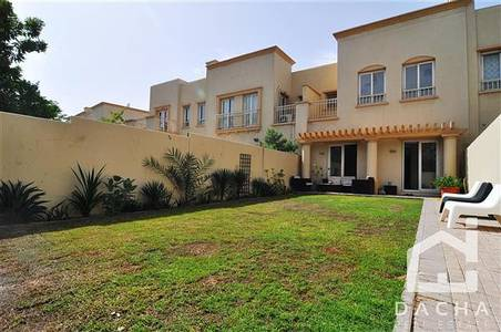 2 Bedroom Townhouse for Rent in The Springs, Dubai - Available Now – Great Condition – 4M Unit