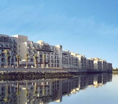 2 Bedroom Flat for Rent in Eastern Road, Abu Dhabi - Luxurios 2 BR Apartment Eastern Mangroves