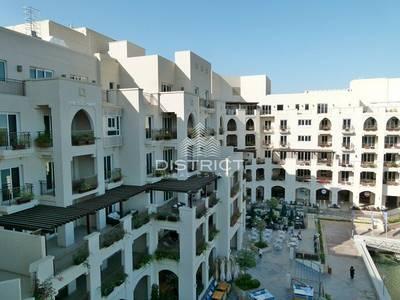 Studio for Rent in Eastern Road, Abu Dhabi - Furnished Studio Flat Eastern Mangroves
