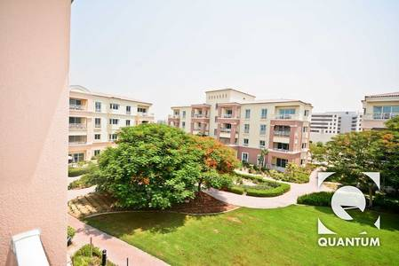 1 Bedroom Flat for Rent in Green Community, Dubai - Mid Floor   Close to Pool   Vacant Now
