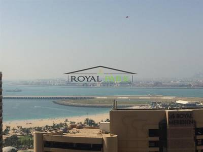 2 Bedroom Flat for Sale in Dubai Marina, Dubai - SEA VIEW - 2BR For Sale In Trident Grand Residence Dubai Marina