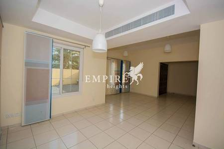 3 Bedroom Villa for Rent in The Springs, Dubai - 3Bedroom l Back to Park & Pool I Type 2E