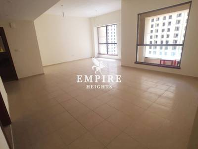 4 Bedroom Apartment for Rent in Jumeirah Beach Residence (JBR), Dubai - 4Bed l Biggest Layout Partial Sea View l 2Balconies