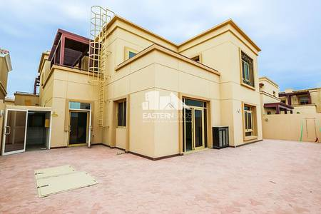 5 Bedroom Villa for Sale in Al Raha Golf Gardens, Abu Dhabi - Property