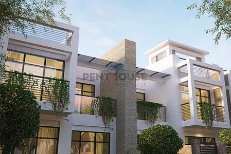 4 Bedroom Villa for Rent in Meydan City, Dubai -  Meydan with Garden.
