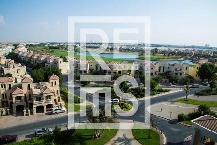 2 Bedroom Apartment for Sale in Al Hamra Village, Ras Al Khaimah - 2BR Apartment with Lovely Golf View for Sale
