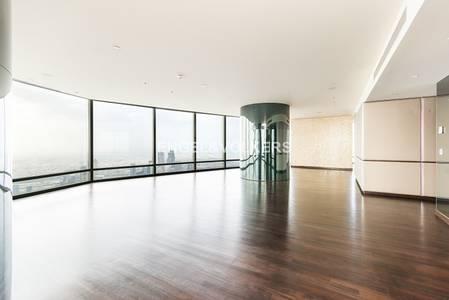 4 Bedroom Penthouse for Rent in Downtown Dubai, Dubai - Burj Khalifa Penthouse | Fountain Views!
