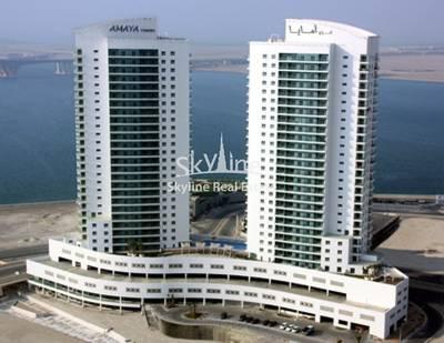 2 Bedroom Apartment for Sale in Al Reem Island, Abu Dhabi - 2-bedroom-apartment-amaya-tower-shams-reemisland-abudhabi-uae