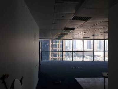 Office for Rent in Jumeirah Lake Towers (JLT), Dubai - Office for Rent in Indigo Icon