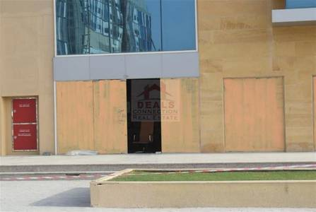 Shop for Rent in Arjan, Dubai - Shell and Core Shop in Dubai Business Center 2 - Arjan
