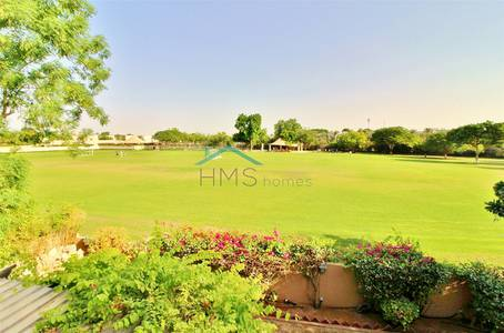 5 Bedroom Villa for Rent in The Lakes, Dubai - Hattan - Type E1 - Park View - Available November
