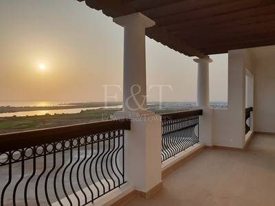 3 Bedroom Apartment for Rent in Yas Island, Abu Dhabi - Incredible rent to own opportunity! Spectacular terrace!!!