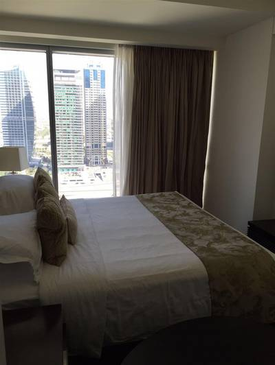 1 Bedroom Flat for Rent in Dubai Marina, Dubai - Furnished 1Bedroom for rent in Address Marina