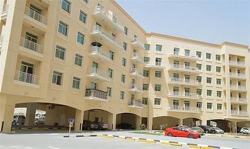 1 Bedroom Apartment for Rent in Liwan, Dubai - 1 Bedroom for rent- Mazaya-Queue Point @40k/-