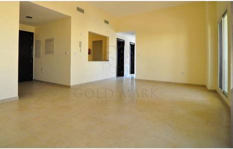 3 Bedroom Apartment for Rent in Remraam, Dubai - 3 Bedroom | Podium Level | Inner Circle
