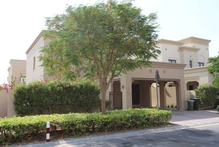4 Bedroom Villa for Sale in Arabian Ranches 2, Dubai - Property of the week | Amazing Value 4Bdr