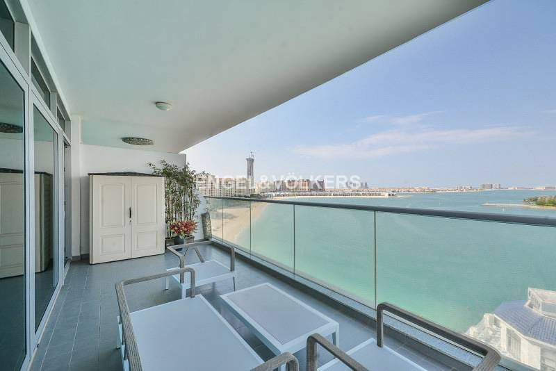 Panoramic Sea View | Easy Access to Beach