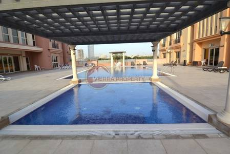 1 Bedroom Apartment for Rent in Dubai Sports City, Dubai - Vacant 1BR with Pool n Gym in Sports City