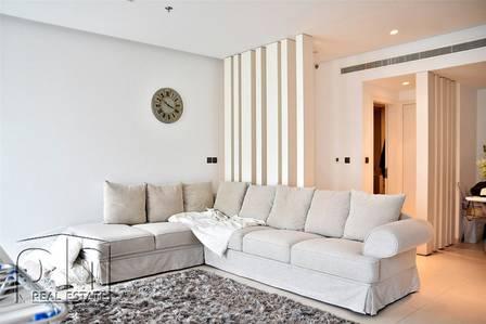 2 Bedroom Apartment for Rent in Dubai Marina, Dubai - Amazing 2 BR. Chiller free. Great price
