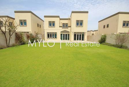 3 Bedroom Villa for Sale in Jumeirah Park, Dubai - Needs to sell today | District 5 | 3 Bed